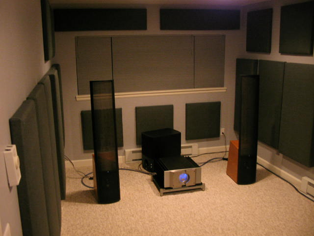 Ats Acoustic Panels