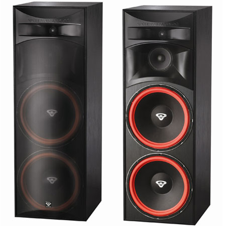 Deep, deep bass - what NEW loudspeakers can offer it these days